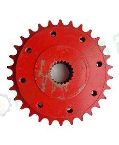 Welger Kettenrad Querförderer  AP41 AP45 Z-30  0708.89