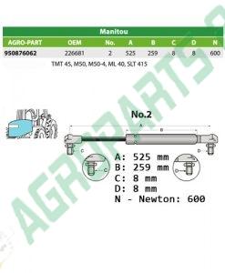 Manitou - 226681 2